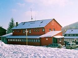 Chata Matfyz