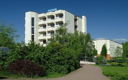 Lázeňský hotel Vietoris