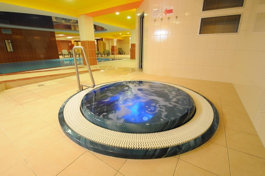 Wellness hotel Energetic
