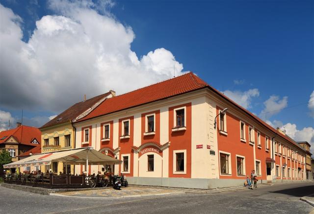 Obrázek Hotel Panská