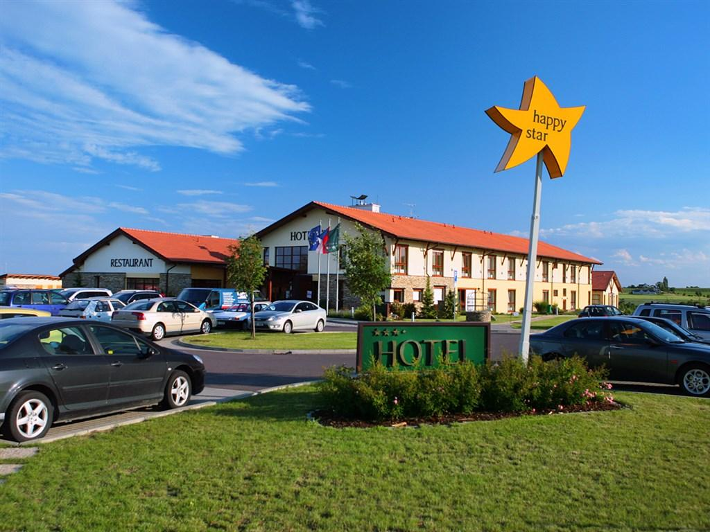 Hotel Happy Star