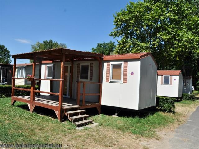 Füred Camping & Bungalows