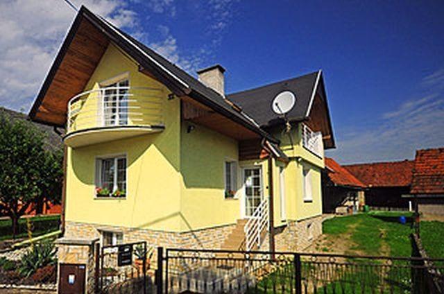Apartmány Bešeňová - Tomáš