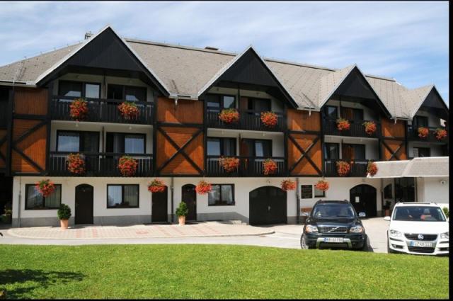 Hotel Tripič
