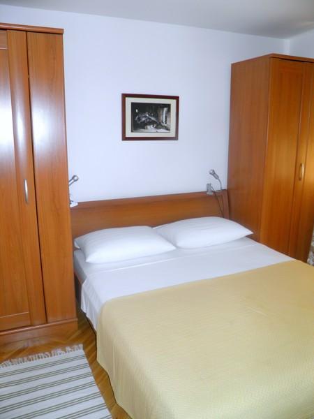 Apartmány Dragica
