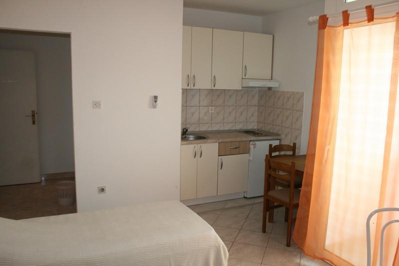Apartmánový dům Biokovo