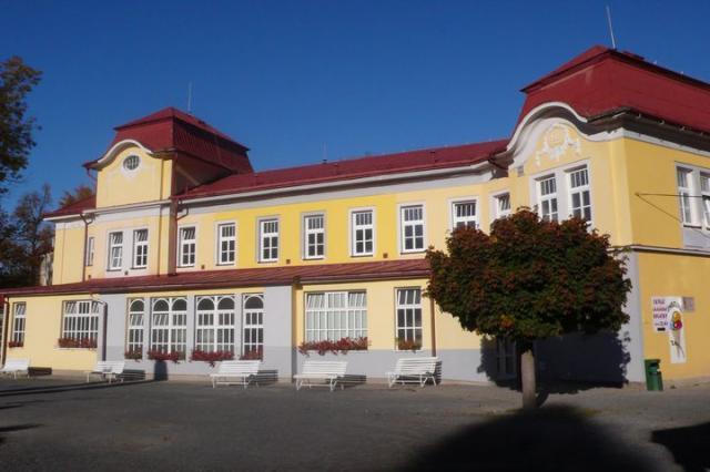 Libverda - Nejen pro seniory (7 nocí)