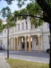Poděbrady - Hotel Zimní lázně - 3denní balíčky