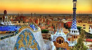 Španělsko: Katalánsko a Barcelona