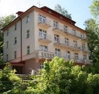 Jáchymov Hotel Dalibor: Fit víkend (2 noci)
