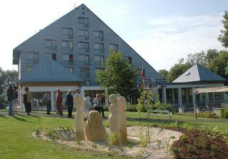 Mariánské Lázně - Hotel Krakonoš - Antistres medical (2, 3, 5 nebo 7 nocí)