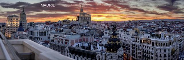 Španělsko: Cesta po Španělském Království
