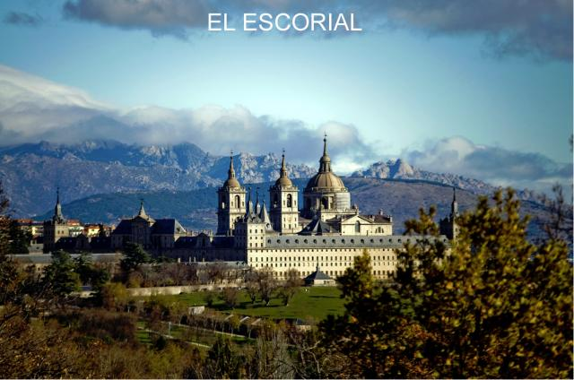 Španělsko: poklady Španělského kulturního dědictví UNESCO