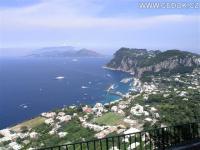 Velký okruh Itálií letadlem - Kombinované pobyty Lago di GardaSicílie s trajektem v ceně