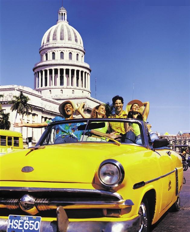 To nejlepší z Kuby s pobytem na Varaderu