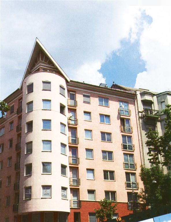 Boulevard City Gasthaus