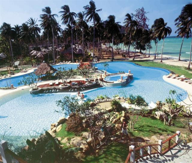 Phi Phi Island Village Beach Resort & Spa