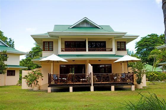 Hotel Le Domaine de l´ Orangeraie