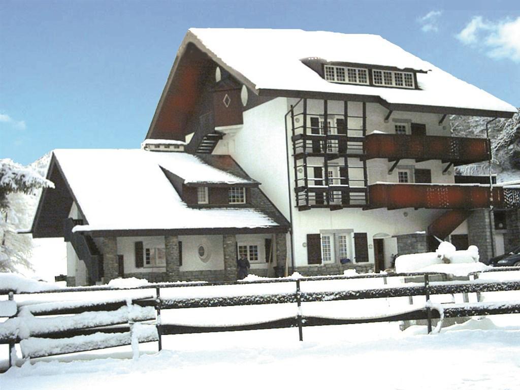 Residence La Cascata / La Baita