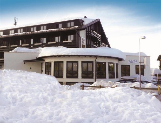 Dolomiti Chalet