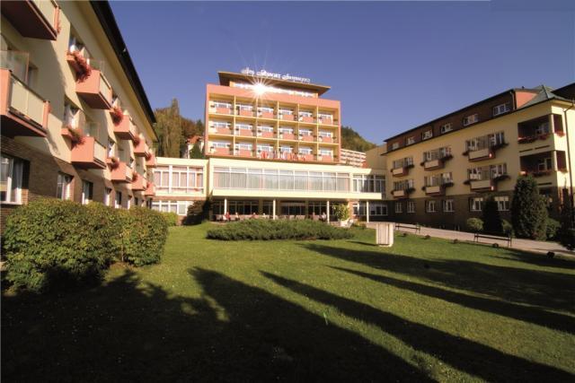 Spa Resort Sanssouci - Green House