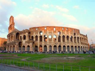 Víkend v Římě s návštěvou Florencie