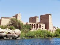 Egypt s plavbou po Nilu a pobytem u moře s ALL INCLUSIVE 8 dní