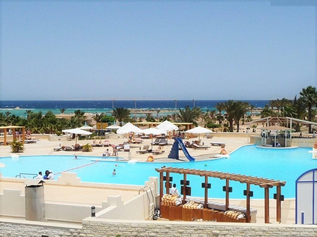 Coral Beach Hurghada
