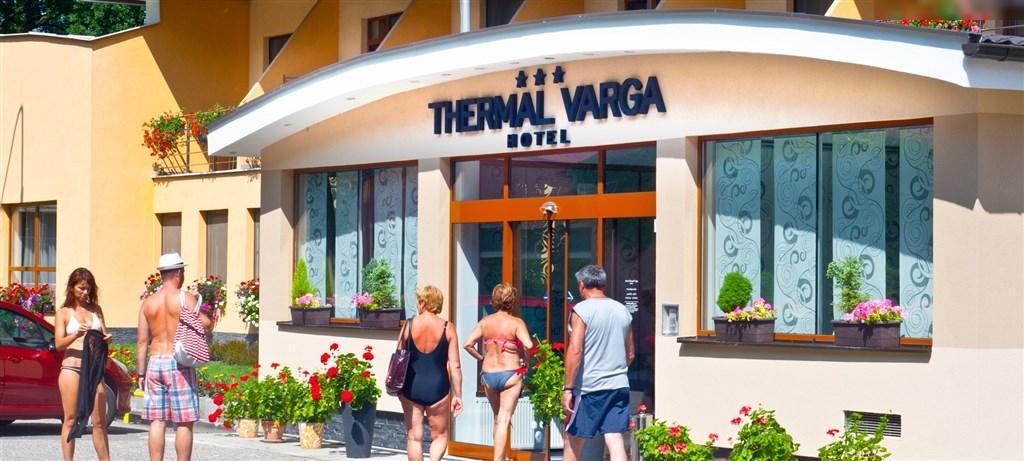 Thermal Varga