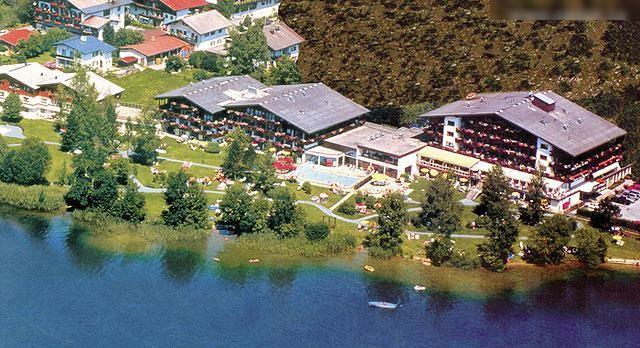 Ferienclub Bellevue