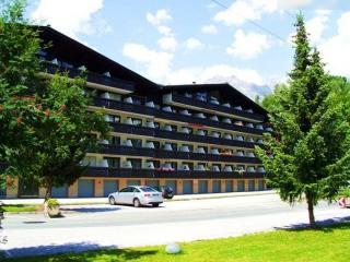 Apartmány Sonnrain