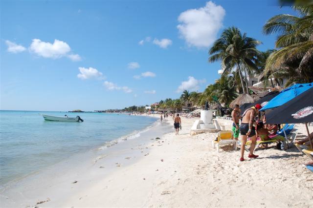Plaza Playa