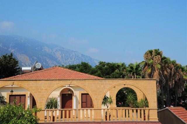 dovolená Kypr, dítě zcela zdarma
