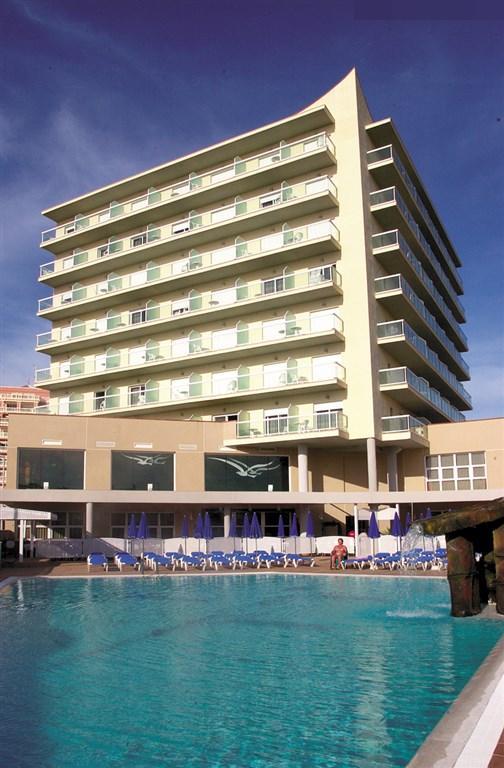 Hotel 4* Mar Menor pro seniory