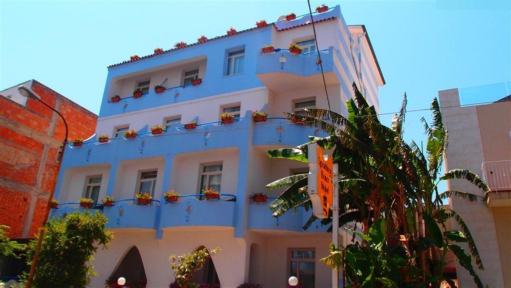 Sicílie pro seniory 55+ (hotel 3*)