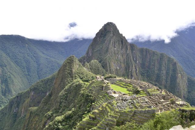 Peru - Inkové a další slavné kultury