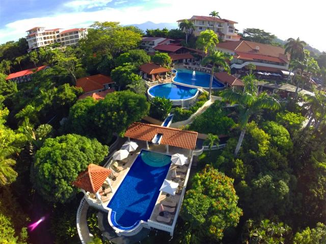 Hotel Parador Boutique Resort & Spa