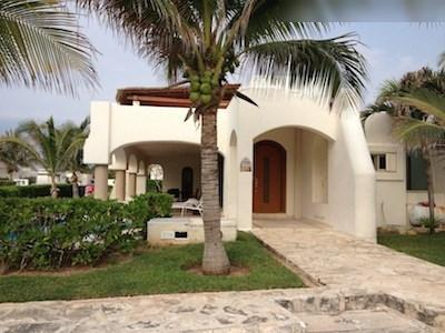 Vila Casa Alborada