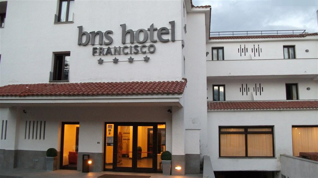 BNS Hotel Francisco