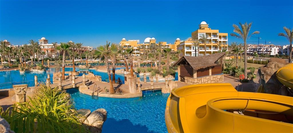 Zimbali Playa spa 55+