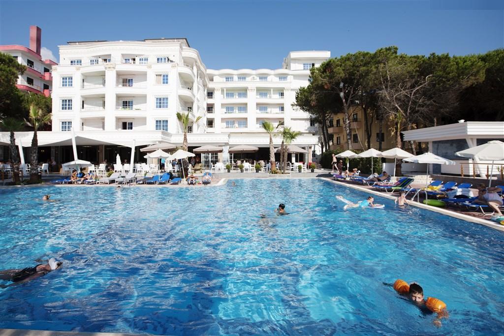 komplex Fafa resort 1,2