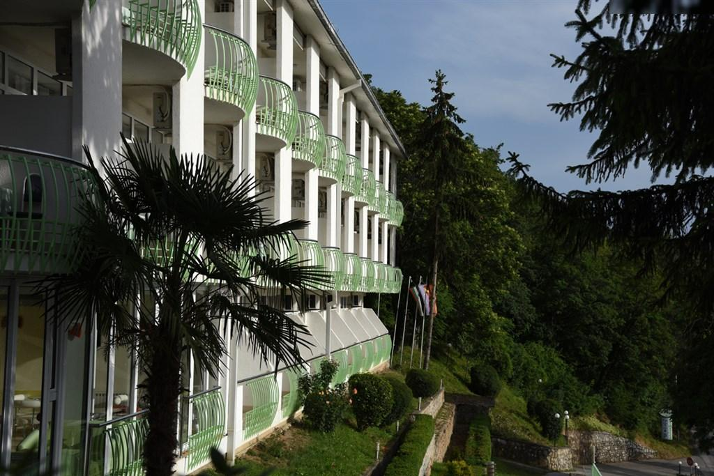 Hotel Klimentica