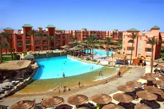 Albatros Garden / Sea World Resort