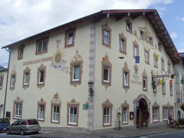 Solnohradsko, Rakousko, poznávací zájezd
