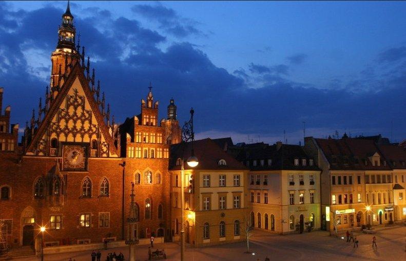 Adventní zájezd Krakov