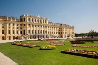 Vídeň – památky a historické skvosty