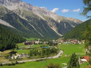 Italské Alpy, Ortler – NP Stelvio