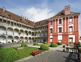 Východní Čechy, památky, příroda