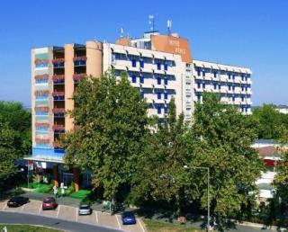Termály Bükkfürdö - Hunquest hotel Répce