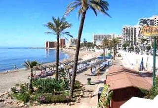 Andalusie , Benalmádena - hotel San Fermin